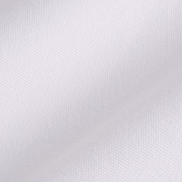 POLYESTER CANVAS WHITE 150CM